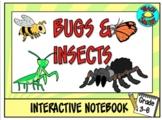 Bugs Literacy, Math, & Science