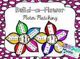 Build-a-Flower- Meter Matching