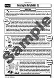 Bullying 3: Identifying - Bullying Scenarios