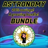 Bundle: Solar System Super Bundle