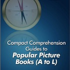 Popular Picture Books (A through L) E-Book of CCGs