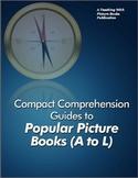 Popular Picture Books (A through L) E-Book of CCGs