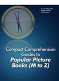 Popular Picture Books (M through Z) E-Book of CCGs