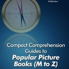 Popular Picture Books (M through Z) E-Book of CCGs