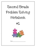 CGI Based Word Problems for 2nd Grade