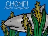 CHOMP! Shark Informational Companion