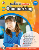 Summarizing: Grades 3-4