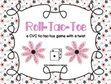 CVC Tic Tac Toe Games