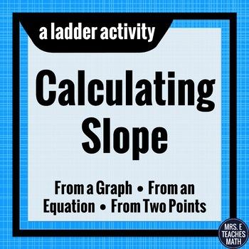slope activity