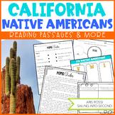 California Native American Unit
