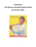 Cam Jansen The Mystery of the Babe Ruth Baseball Study Guide
