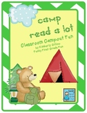 Camp Read a Lot (Classroom Campout Fun!)