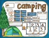 Camping Theme {Organization & Decor)