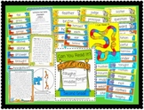 Can You Read It? 2nd Grade Reading Fluency Phonics Game