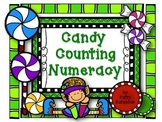 Candy Counting Numeracy