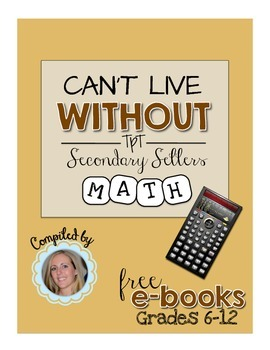 Math eBook
