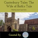 Canterbury Tales: The Wife of Bath's Tale