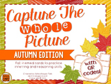 #septslpmusthave Capture the Whole Picture {Autumn Inferences}