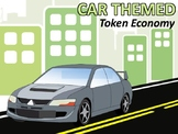 Car Themed Token Economy