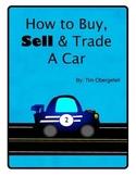 Car Unit: Interest Rates, Trading & Buying Cars