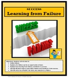 Life Skills, Learning from Failure, Career, Vocational
