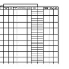 Editable Caseload Roster