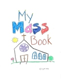 Catholic Mass Booklet - Liturgy of the Word and Liturgy of