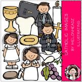 Catholic Images by Melonheadz