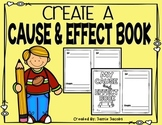 Cause and Effect Book