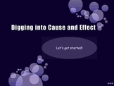 Cause and Effect-Interactive Powerpoint
