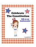 Celebrate The Constitution: Ambassadors