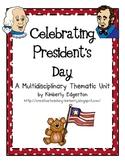 Celebrating President's Day