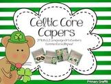 Celtic Core Capers