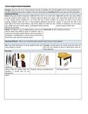Ceramic Sculpture Basics & Vocabulary