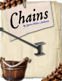 Chains Interactive Book Project