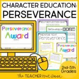 Character Education Kit: Perseverance