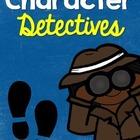 Character Traits Word List