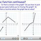 Characteristics of Functions: Max, Min, Zeros, Range, Doma