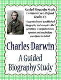 Charles Darwin - A Guided Biography