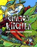 Chato's Kitchen Text Talk