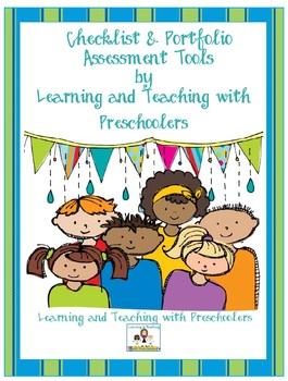 Checklist and Portfolio Assessment Tools