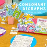 Digraph Cheeky H - A Fun Resource Kit to Help Teach Phonics
