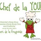Chef de la YOU!
