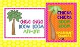 Chicka Chicka Boom Boom Bundle