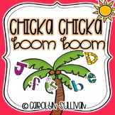 Chicka Chicka Boom Boom with Math and Literacy - Common Co