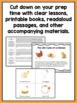 Chicken Life Cycle Mini-Unit for PreK, Kindergarten, or Fi