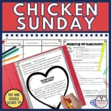 Chicken Sunday by Patricia Polacco Teaching Unit