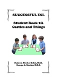Children's ESL Curriculum Book 2-a Castles