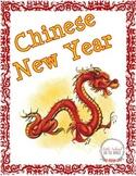 Chinese New Year Unit - No Prep