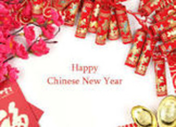 Chinese New Year 2015 for the Smart Board